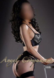 Molly – Hot Manchester Escort