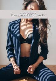 Natalie Warsaw Escort Poland