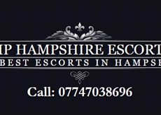 Lymington Escorts