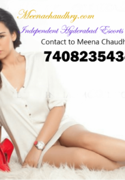 Hyderabad Escorts Gallery