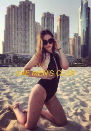 Beauty Dubai european escort agency 24/7