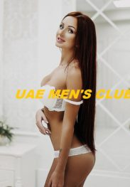 Migia Dubai highest quality escorts agency 24