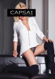 Sarah Capsai