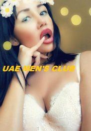 Rubina Dubai Incall escort agency24-7