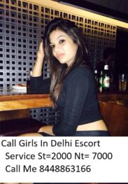 Call Girls In Saket Select City Walk Mall~~8448863166 Delhi