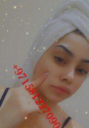 Faryal +971581227090