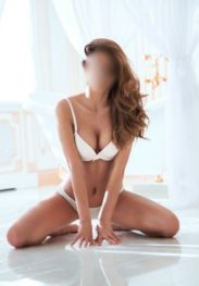 Jacqueline – Paris Escort